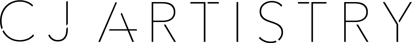 CJ Artistry Logo